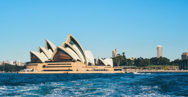 Path to permanent residency in Australia