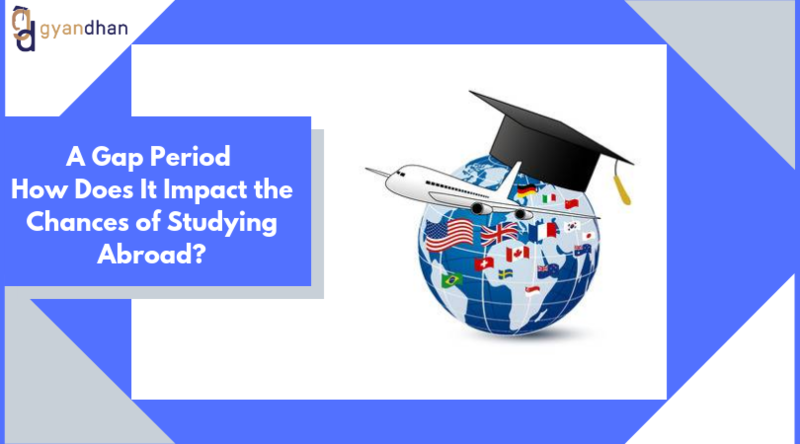A Gap Period: What Is It and How Does It Impact the Chances of Studying Abroad?