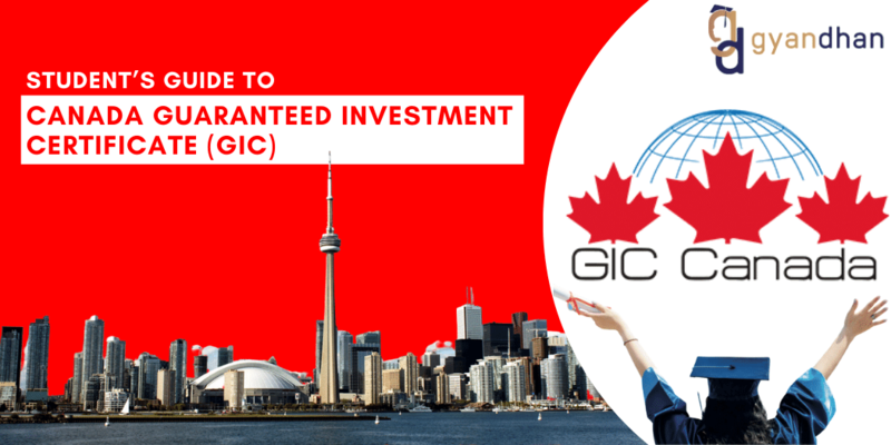 Student's Guide to SBI Canada Guaranteed Investment Certificate (GIC) |  GyanDhan