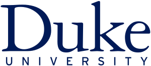 Duke university  durham  north carolina   united states